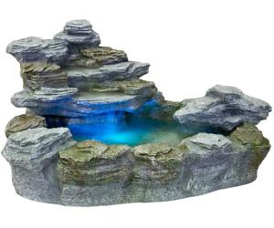 Hitrade Mystischer Brunnen Mit Beleuchtung Ab 17990