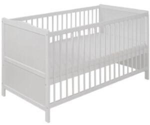 urra kinderbett 70x140cm ab 89 99 preisvergleich bei. Black Bedroom Furniture Sets. Home Design Ideas
