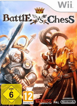 Battle vs. Chess (Wii)