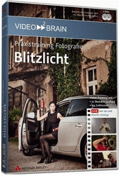 video2brain Praxistraining Fotografie: Blitzlic...