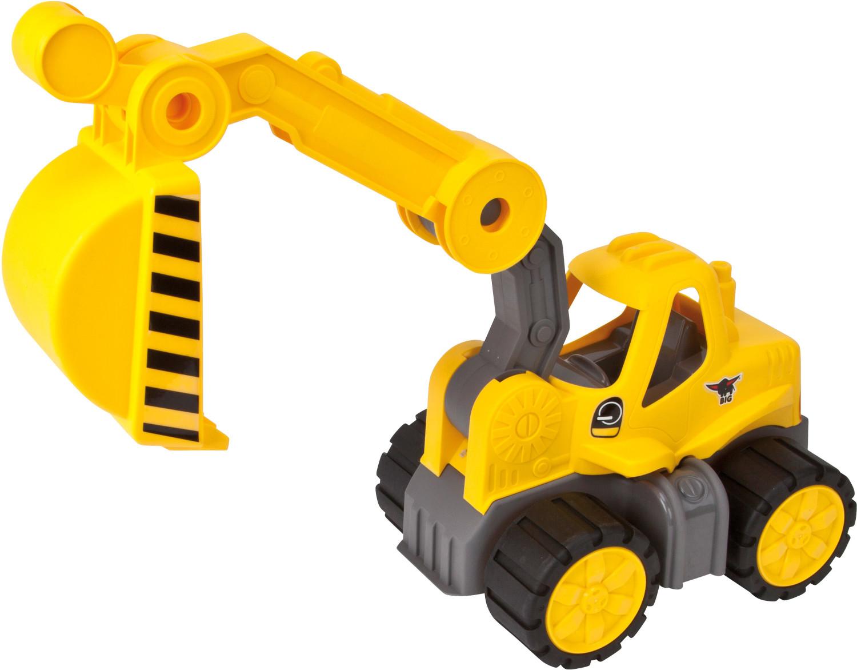 Big Power Worker - Bagger (56835)