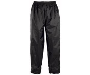 Pantalon de pluie Bering Eco Noir