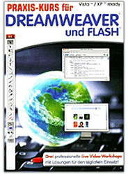 UIG Entertainment Praxiskurs Dreavweaver und Fl...