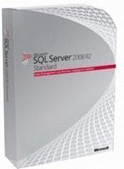 Microsoft SQL Server 2008 R2 Standard Edition (...
