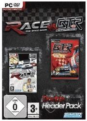 Race: The WTCC Game vs. GTR: FIA GT Racing Game...