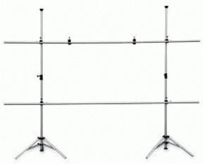 Walimex Autopol-/ Stangensystem, 228-328 cm
