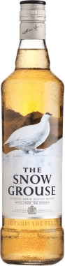 Famous Grouse The Snow Grouse 0,7l 40%