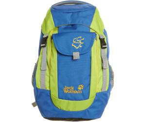 Jack Wolfskin Kids Explorer 20 Kinder Rucksack night blue