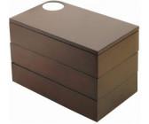 aufbewahrungsbox mit deckel preisvergleich g nstig bei idealo kaufen. Black Bedroom Furniture Sets. Home Design Ideas