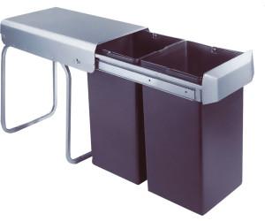 Wesco Outdoor Küchen : Wesco double boy 30 dt 2x15l ab 31 47 u20ac preisvergleich bei idealo.de