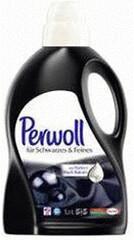 Perwoll Intensives Schwarz Flüssig 1500 ml
