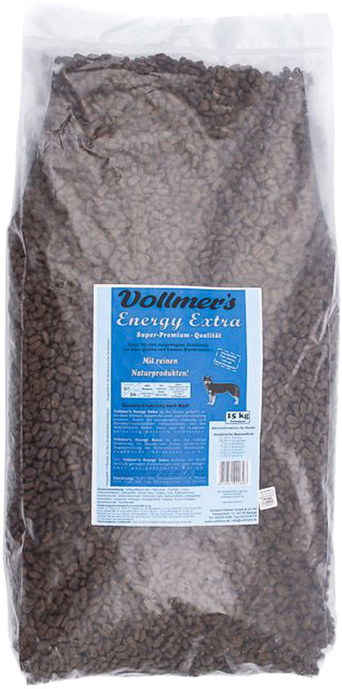 Vollmer´s Energy Extra (15 kg)