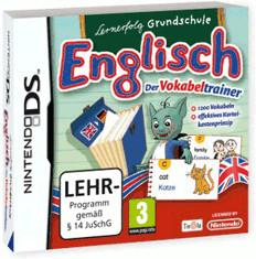 Lernerfolg Grundschule: Englisch - Der Vokabelt...