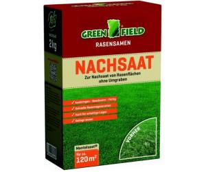 greenfield nachsaat 2 kg ab 15 08 preisvergleich bei. Black Bedroom Furniture Sets. Home Design Ideas
