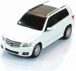 Jamara Mercedes-Benz GLK RTR (404005)