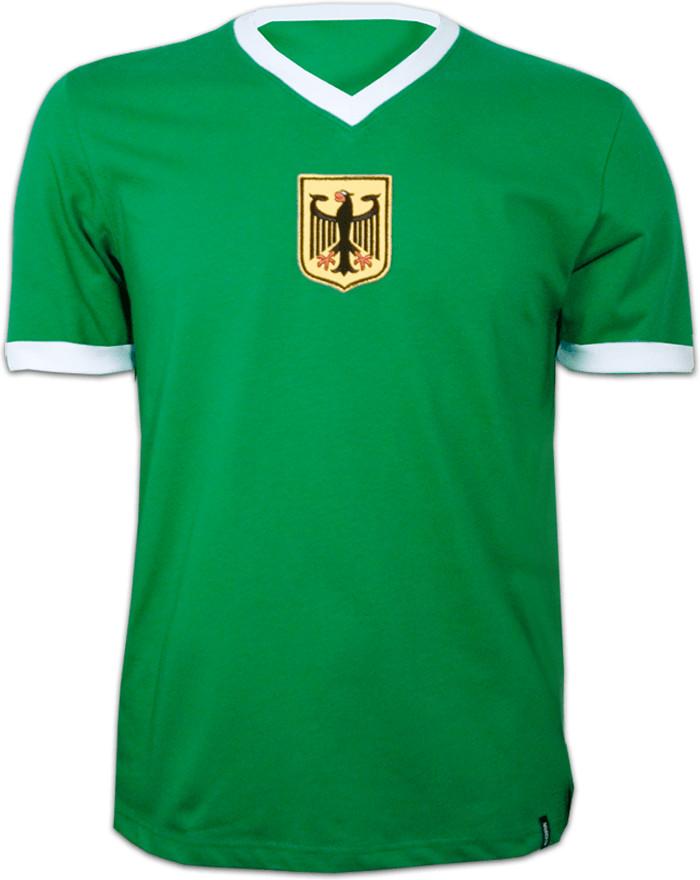 Copa 1970 Deutschland Retro Away Trikot