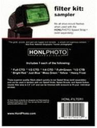 Image of HonlPhoto Filter Kit: Sampler