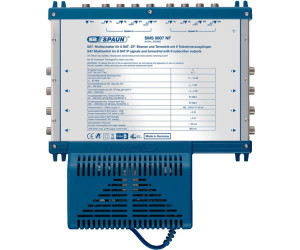 Spaun SMS 9807 NF