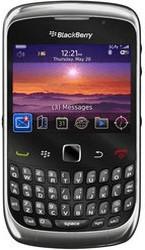 Image of BlackBerry Curve 3G 9300