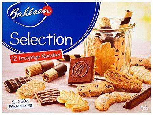 Bahlsen Selection (500 g)