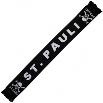 Do You Football FC St. Pauli Schal Totenkopf