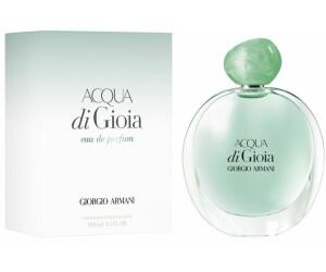 Giorgio Armani Acqua Di Gioia Eau De Parfum 100ml Ab 5790