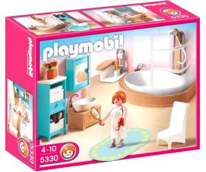 Playmobil Badezimmer (5330) Ab 51,98 U20ac | Preisvergleich Bei Idealo.de