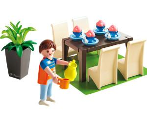 Playmobil chic salle manger 5335 au meilleur prix sur for Salle a manger playmobil 5335