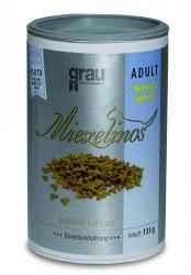 Grau Miezelinos Adult Harn pH-Spezial (2,5 kg)