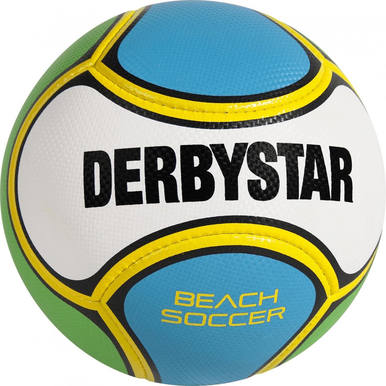 Derbystar Balón de fútbol playa