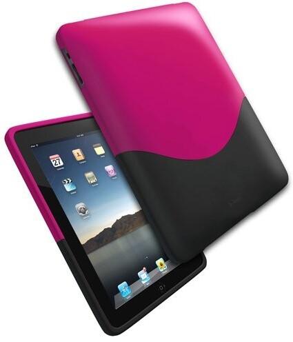 Image of ifrogz iPad Luxe Case