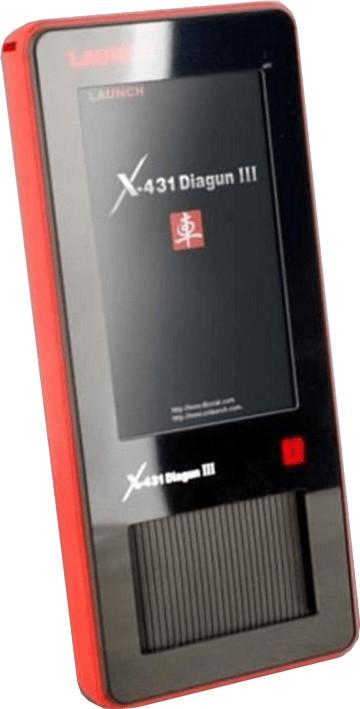 Launch X-431 DIAGUN