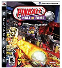 Pinball Hall Of Fame (PS3)