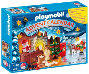 playmobil adventskalender weihnachts postamt 4161 ab 49. Black Bedroom Furniture Sets. Home Design Ideas