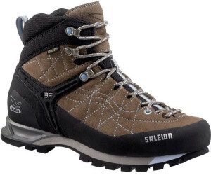 948bbbf45d2 Buy Salewa MTN Trainer GTX Mid Women from £107.42 – Best Deals on ...