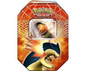 Pokémon Tin Deck Box 14 Tornupto ab 39,95 € | Preisvergleich
