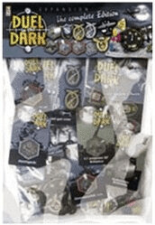 Z-Man Games Duel in the Dark Expansion (deutsch)