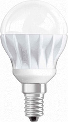 Osram LED CL P 25 FR WW E14