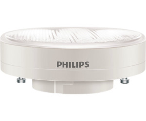 philips downlighter esaver 9w gx53 ab 10 98 preisvergleich bei. Black Bedroom Furniture Sets. Home Design Ideas