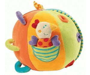 Image of Babysun Nursery Explorer Large Activity Ball