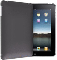 Image of Marware MicroShell Pouch for iPad 1