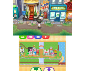 Animal crossing new leaf 3ds - Animal crossing new leaf consoles ...