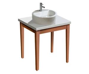 Duravit Starck 1 Waschtisch (komplett) 73 x 58 cm (3650000) ab 175 ...