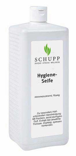 Schupp Hygienische Seife (1000 ml)