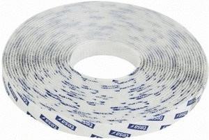 Tesa Ersatzklettband für Fliegengitter 5,6 m