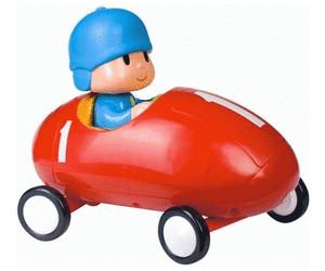 Bandai Pocoyo Electronic Pedal Car