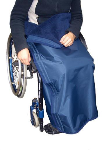 Rehaforum Rollstuhl Wickeldecke XXL