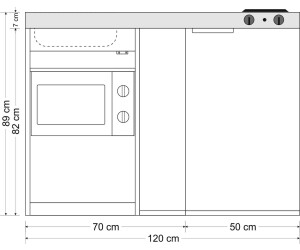 Limatec Kitchenline MKM 120 A (Teepantry)