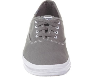 4db65f1d897 Buy Keds Champion Canvas Originals grey from £17.14 – Compare Prices ...