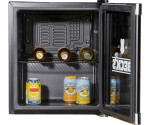 Kühlschrank Klein 50 Liter : Husky coolcube kühlschrank becks design l ab